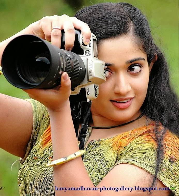 Welcome to Actress kavya Madhavan Photo Gallery