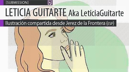 Ilustración. Humo de LETICIA GUITARTE Aka LeticiaGuitarte