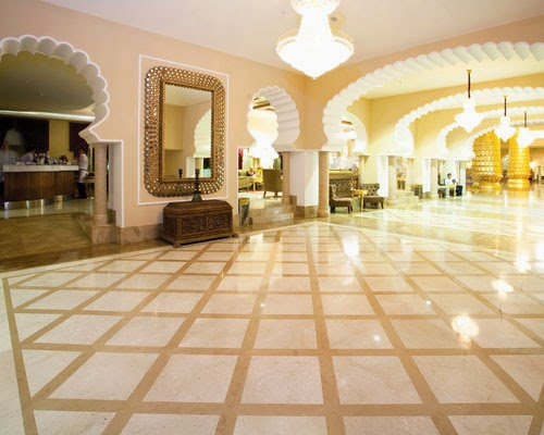Best Italian Marble India Introducing Crema Marfil Marble - Best marble for flooring in india