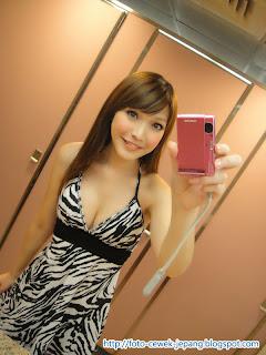 Foto Gadis Perawan