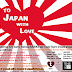 """TO JAPAN WITH LOVE"" Fundraising Event"