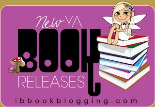 newYA New YA Book Releases: January 24, 2011