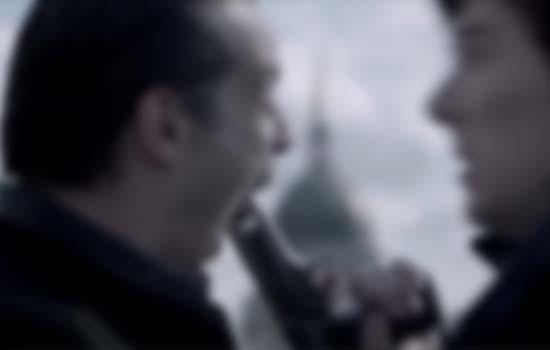 Lelaki nekad tarik picu senapang dalam mulut