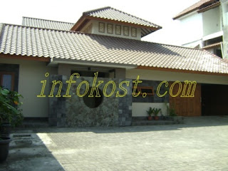 kost putra exclusive sulawesi