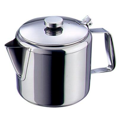 Stainless Steel Tea Pot 304