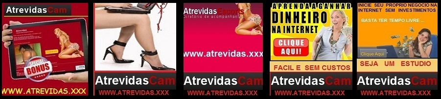 Stripper Virtual - Só em ATREVIDAS.XXX