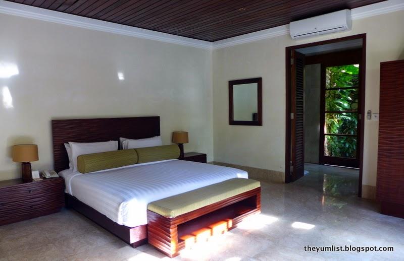 Karma Kandara Villas, Bali, Indonesia
