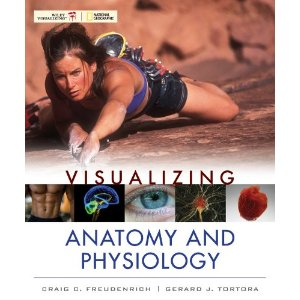 Visualizing Anatomy and Physiology pdf