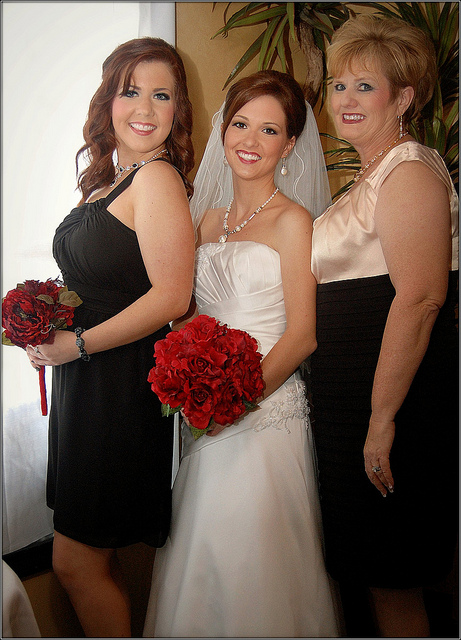 Mother Of The Bride Plus Size Dresses And Gowns