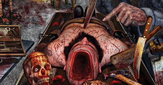 Serial Butcher