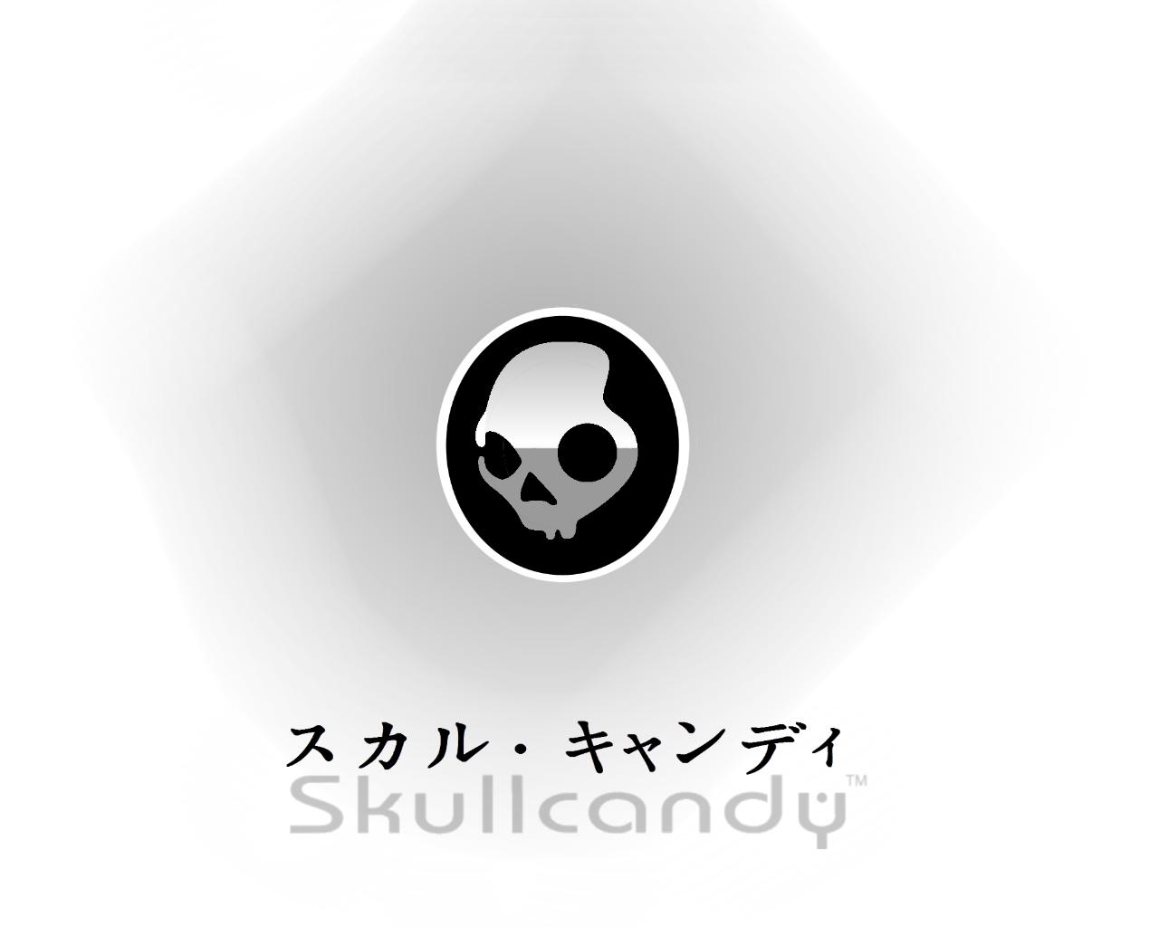 Vehemence Graphic Design Skullcandy Wallpaper