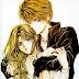 <h1>Ilustraciones Manga de Angel Sanctuary</h1>