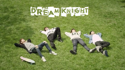 Daftar Soundtrack Lagu Drama Dream Knight OST
