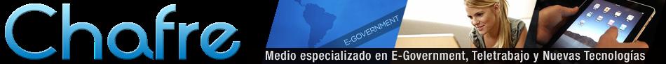 CHAFRE :: E-Government, Teletrabajo y Tecnología
