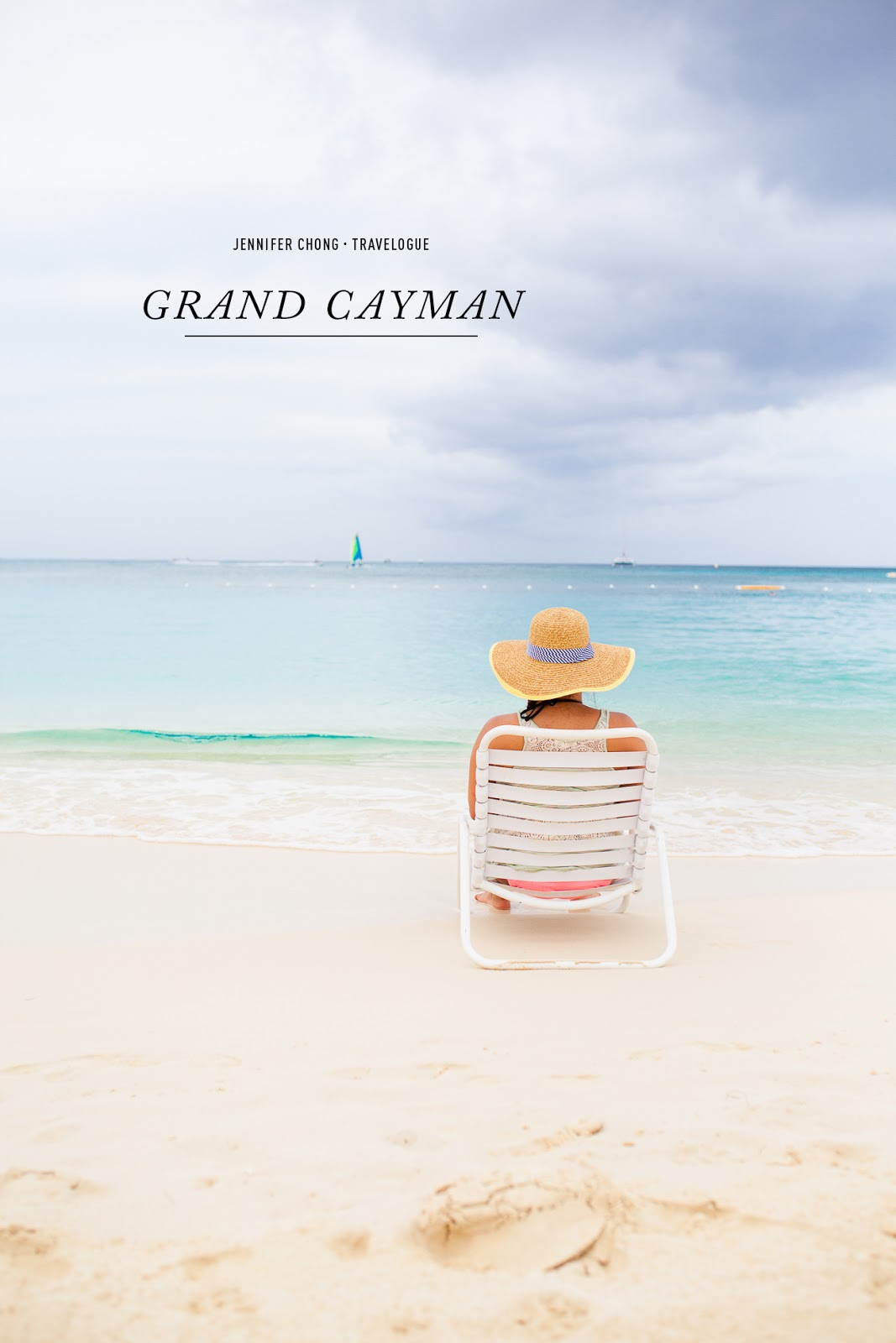 Grand Cayman / blog.jchongstudio.com