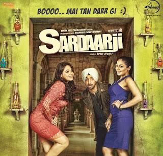 Film Review | Sardaarji | Diljit | Neeru Bajwa | Mandy Takhar