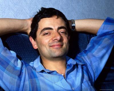 Rowan Atkinson Biography - He Is Mr. Bean