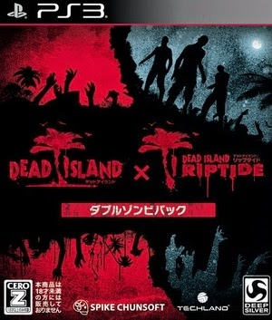 Dead Island: Double Zombie Pack – PS3