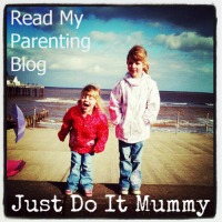 Read My Parenting Blog