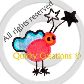 Quirky Creations doodle