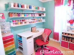 Glitter Room