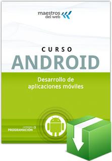 Curso para aprender a desarrollar aplicaciones para Android