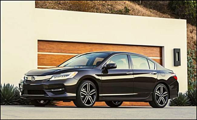 2016 honda accord coupe v6 0 60 mph honda recommendation for Honda accord 0 60