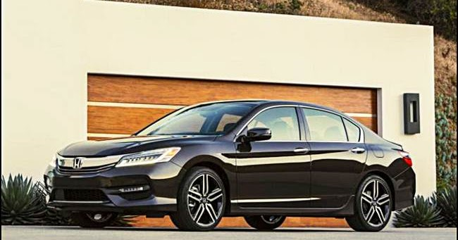 Honda Accord 0 60 >> 2016 Honda Accord Coupe V6 0 60 Mph Honda Recommendation