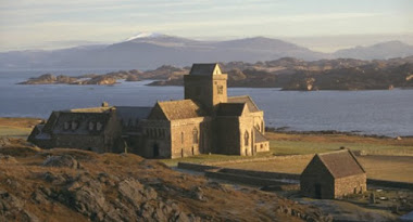 Find out about a Celtic Pilgrimage taking place in 2017 - click on picture to find out more