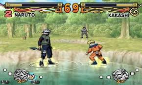Naruto Way of Ninja 2.0