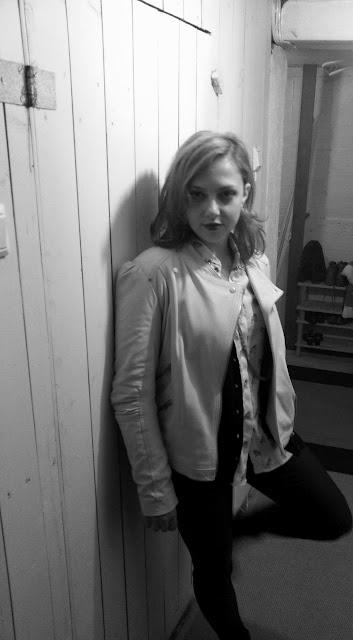 Elisa Frittoli @elisiroflife.blogspot.com