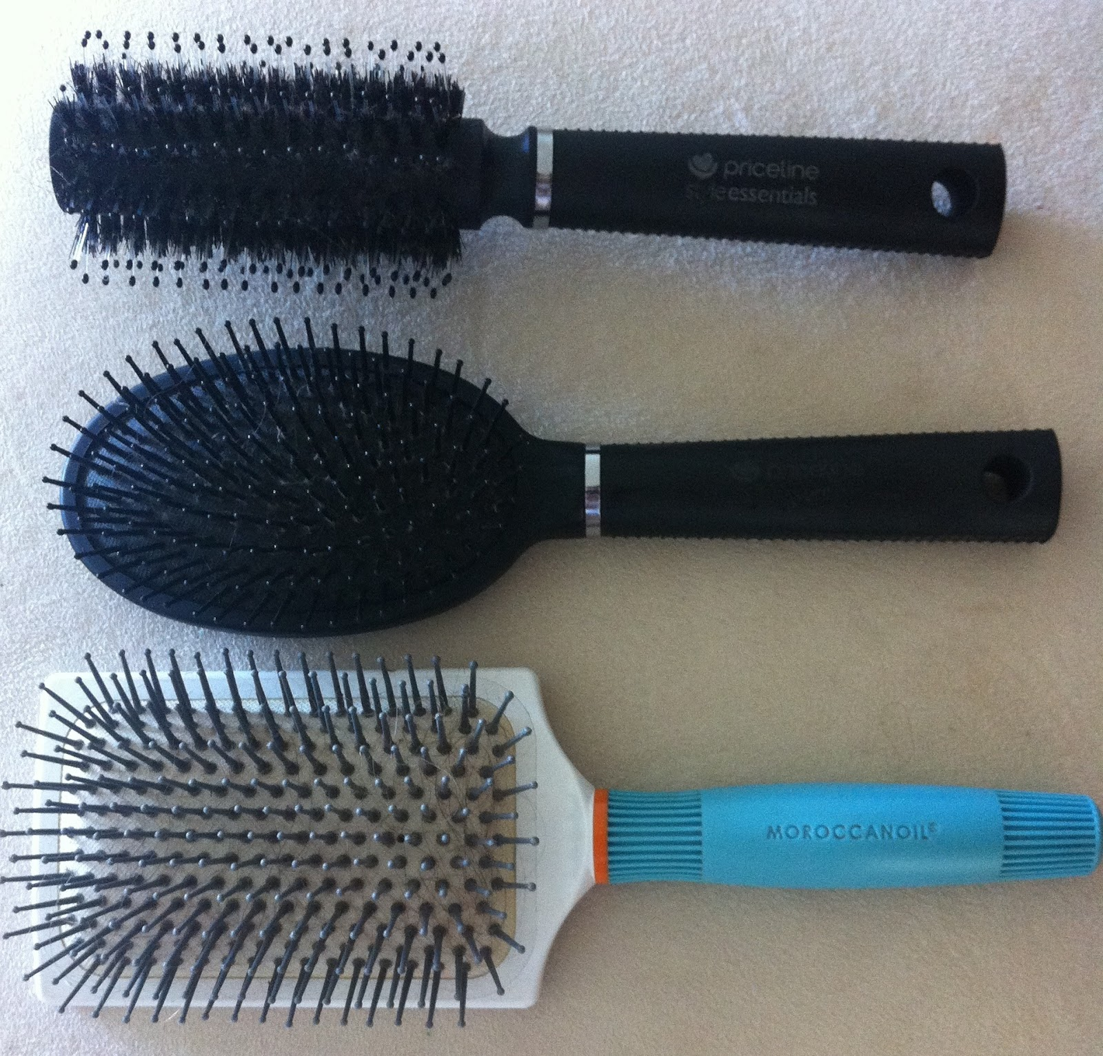 Isnt easy right hair perfecter fusion styler is Best Round Brush Hair ...