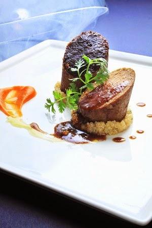 Kakori Lamb Roulade