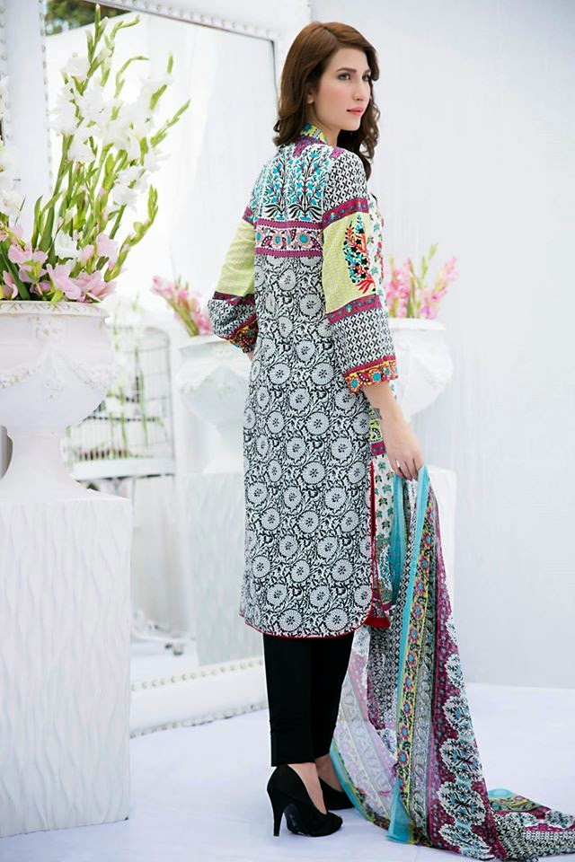 Amna-Ismail-Latest-lawn-collection-2015