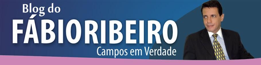 Fábio Ribeiro | Campos em Verdade