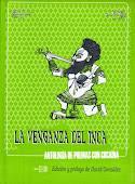 La venganza del inca. Antología de poemas con cocaína
