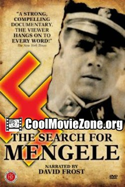 The Search for Mengele (1985)