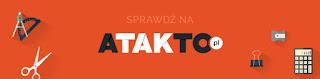 """http://www.atakto.pl/?utm_source=uwielbiamgotowac.com&utm_medium=Blog&utm_campaign=Konkurs""""Organizacja przepisów"""""""
