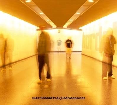 Hordatoj - Entre Lo Habitual Y Lo Desconocido