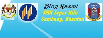 SMK Lepar Hilir, Gambang, Kuantan, Pahang