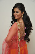 sri mukhi glam pix in half saree-thumbnail-18