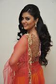 sri mukhi glam pix in half saree-thumbnail-18