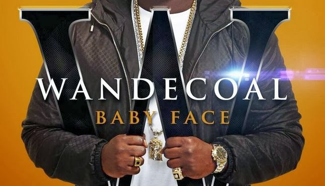 Wande Coal - Baby Face