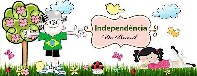 Independência do Brasil: