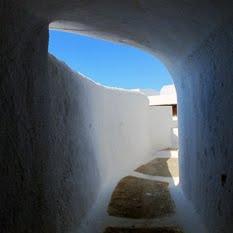 Tunnelikäytävä