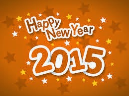 Beautiful Happy New Year 2015 Pictures