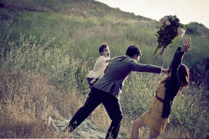 the best wedding photos ever