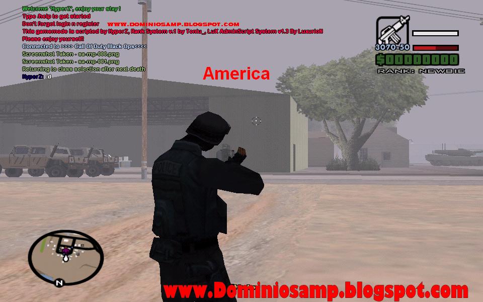 Сборку samp server dm : Коллекция иллюстраций