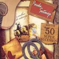 Box Parada Sertaneja 50 Super Sucessos