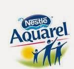 Nestlé Aquarel logo
